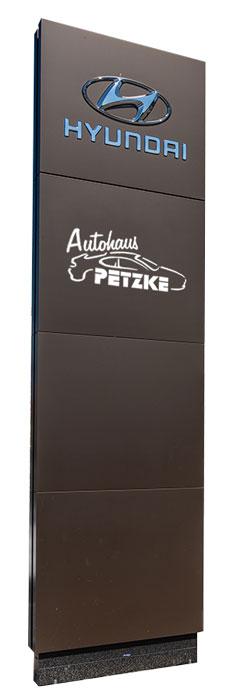 Autohaus Petzke